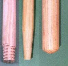 Handles for Brooms